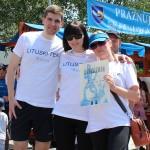 Junaki Litijskega teka 2013