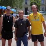 Litijski tek 2013